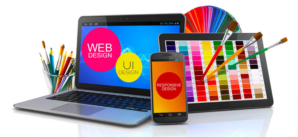 Good Web Design – Why There's So Little